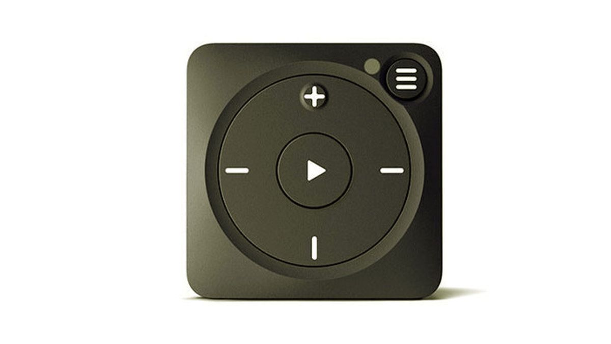 Daily Deal Mighty Vibe Spotify Music Player Spotify