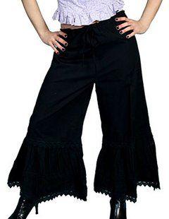 Rangewear By Scully Women's Rangewear Bloomers - Rw500wht