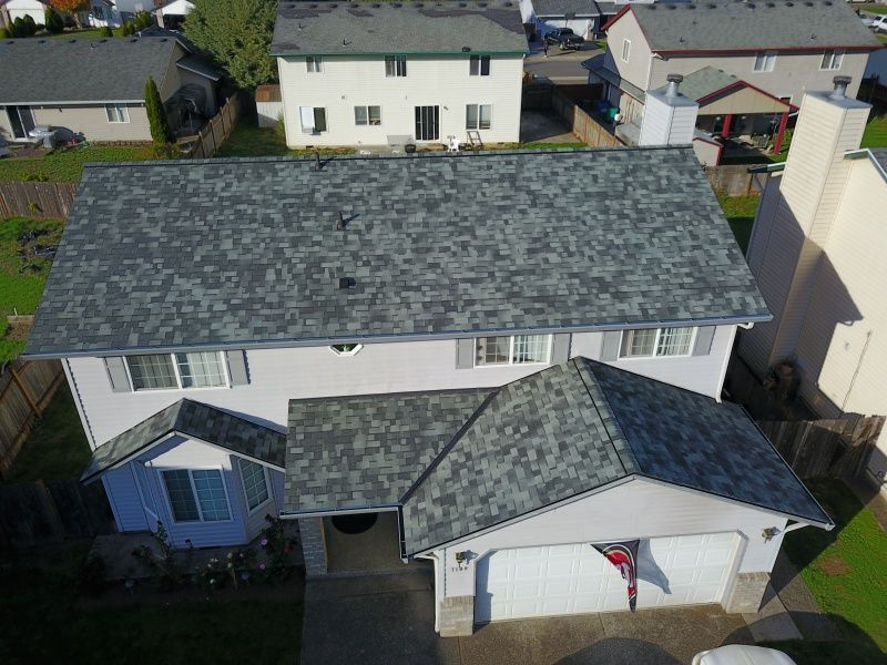 Roof That Stand Out From Your Neighbors In 2020 Roofing Prices Roofing Roof Cost