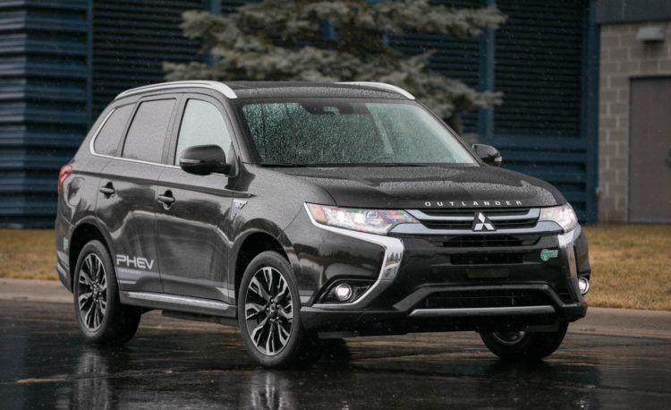 The 10 Best Mitsubishi Suvs Of All Time Outlander Phev Mitsubishi Suv Mitsubishi Outlander