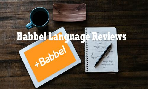 Babbel Language Reviews Babbel Language Learning Review