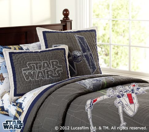 """SINGLE BED STAR WARS /"""" NEW HOPE /"""" LICENSED QUILT DOONA COVER SET PILLOWCASE"""