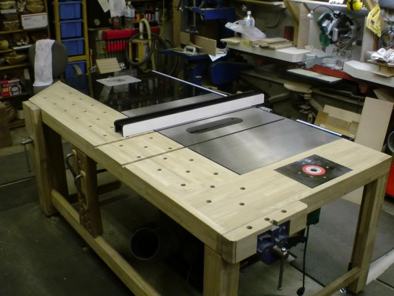 Tavolo Da Lavoro Roubo : New roubo style bench shop saw tables and benches