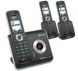 Cellular home phone