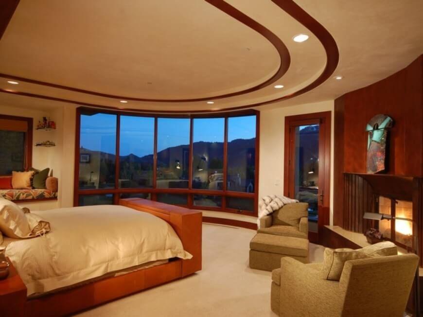 Best 101 Custom Master Bedroom Design Ideas Photos Luxury 400 x 300