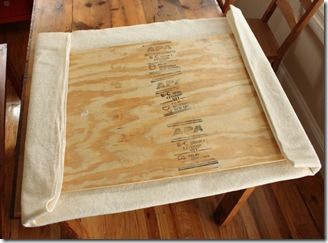 DIY: Make Your Own Oversized  Ironing Board