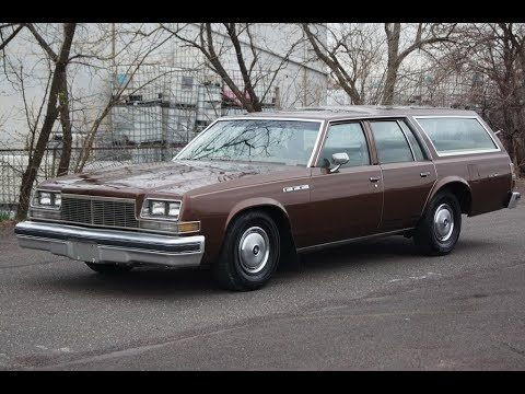 1977 Buick Electra Estate Station Wagon In 2020 Buick Wagon Station Wagon