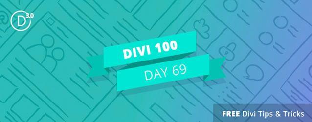 The big Divi 3.0 countdown: