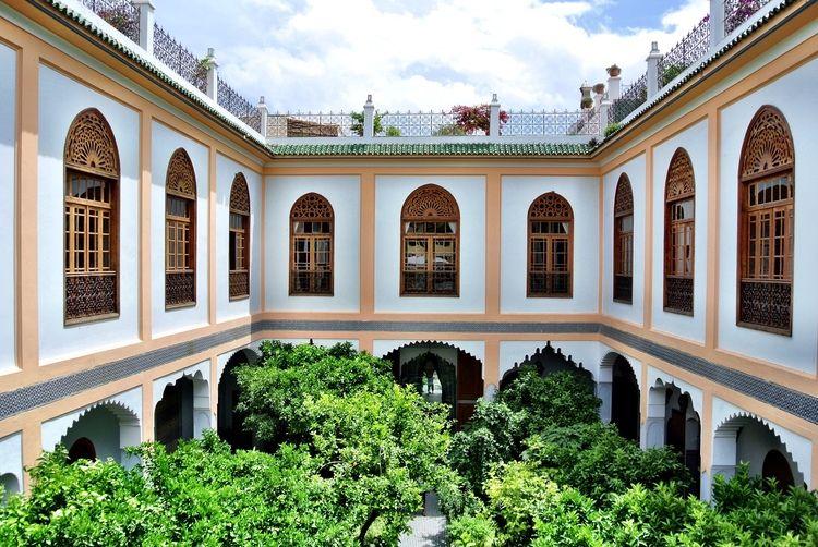 Картинки по запросу palais amani fes