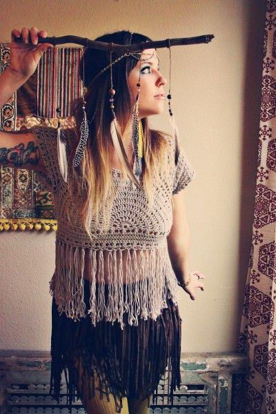 The Bohemian Collective Want To Make One Of These Feather