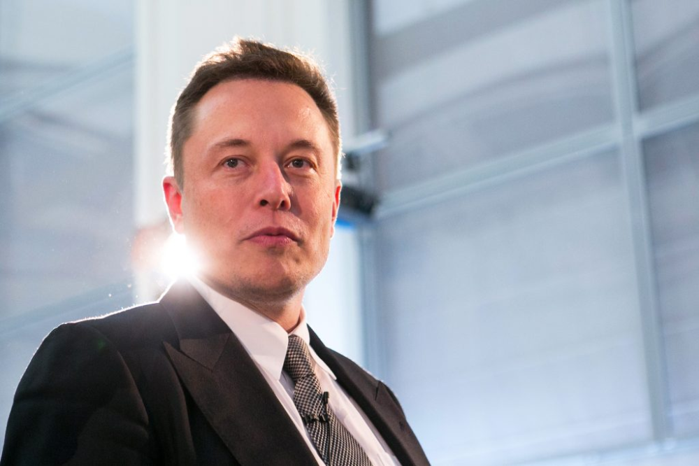 Elon Mask Says There S No Need College Degree Or Even High School To Join In Tesla Newyearproduct In 2020 Elon Musk Tesla Elon