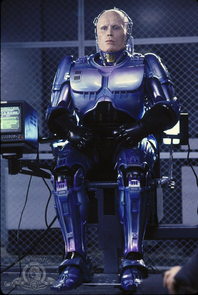 Robocop 2 1990 Imdb Com Imagens Filmes Fotos Shows