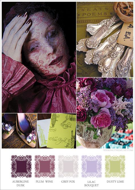 Mood Board Seekingthemuse Com Part 4 Mood Board Chameleon Color Color Therapy