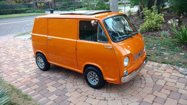 Subaru 360 Van For Sale >> 1969 Subaru 360 Van Sambar Micro Car Microbus For Sale Photos