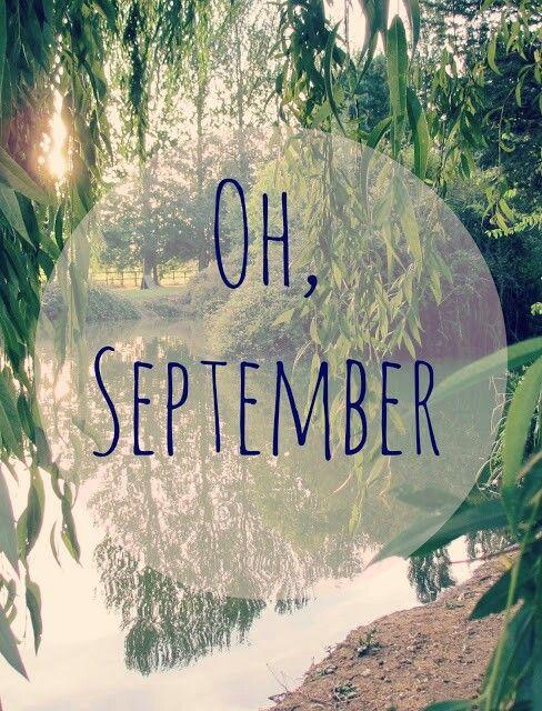 September Jahreszeiten Anno Spruche