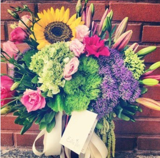 Entre flor eventos gdl