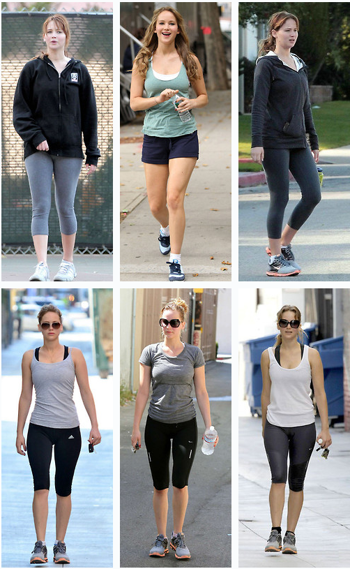 Good legs. Jennifer Lawrence | Style|Beauty | Jennifer ...