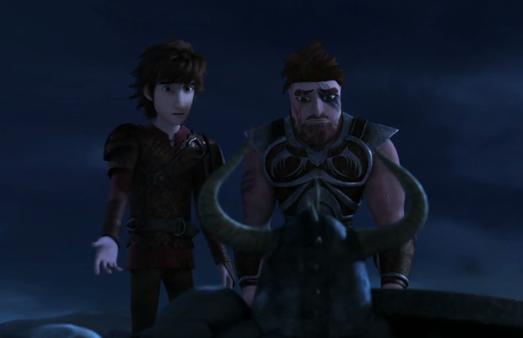 Dagur finds oswald its so sad i want to give him a big hug dagur finds oswald its so sad i want to give him a big hug ccuart Gallery