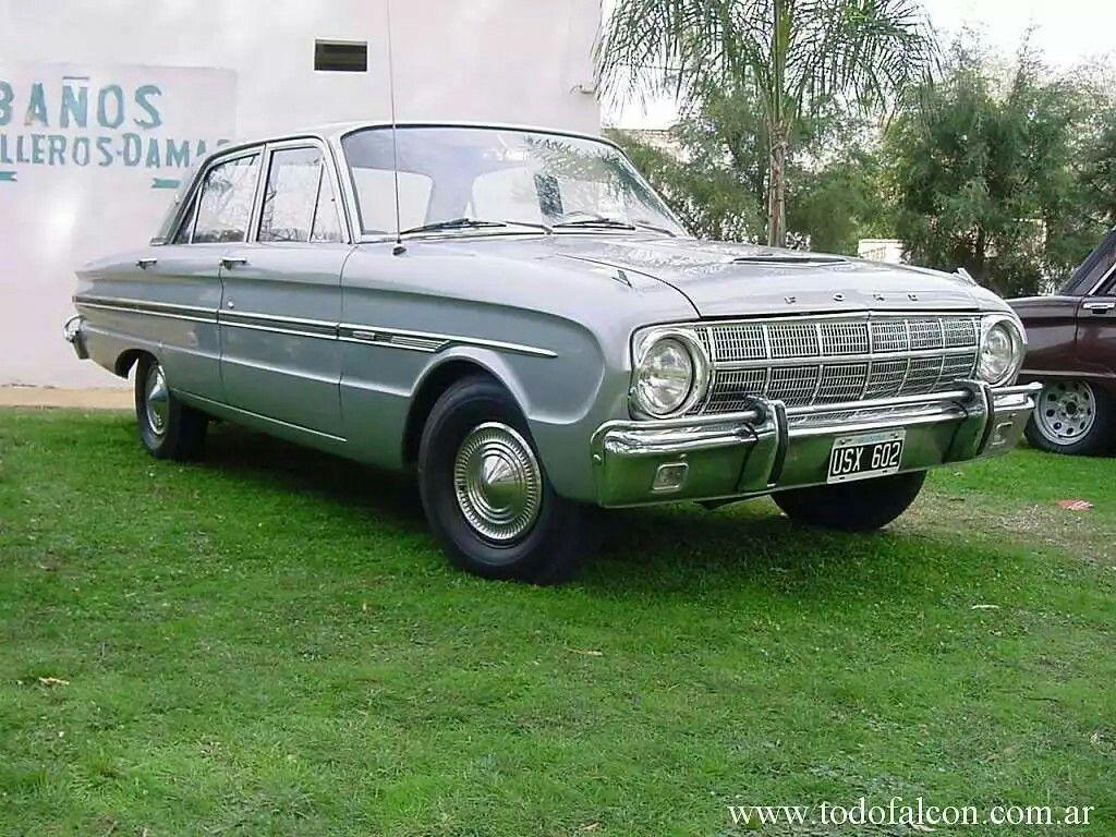 Ford Falcon Sprint 1973/1978   Autos recordados de la Argentina ...