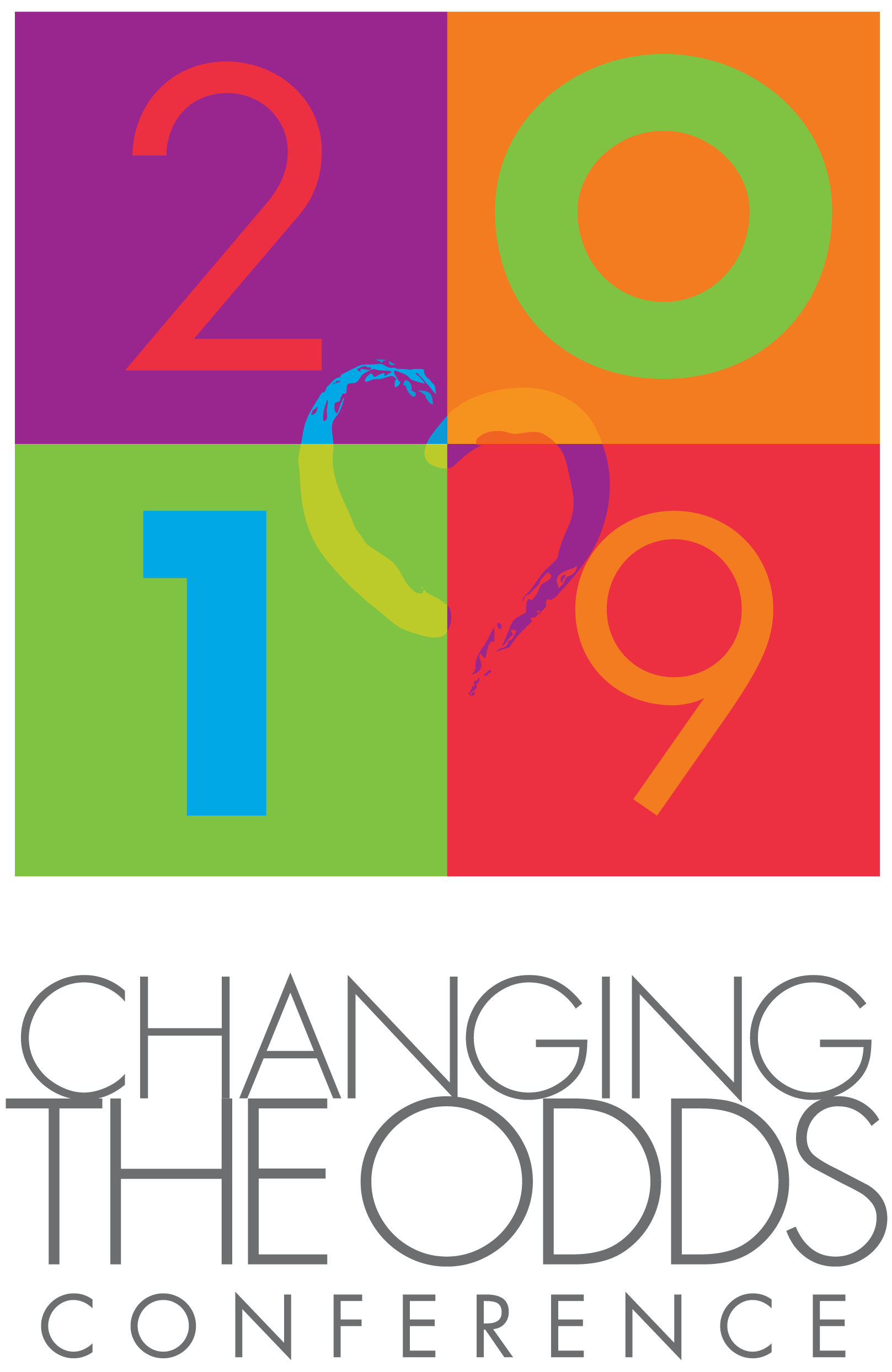 Changing the Odds 2019 Momentous Institute Social