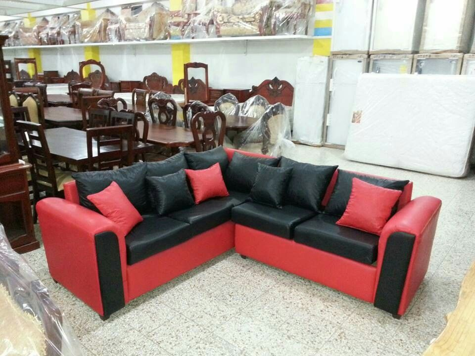 Muebles tipo \