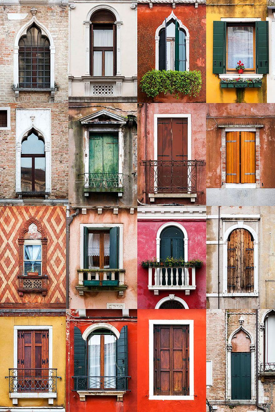 Más Más | paisajes | Pinterest | Ventana, Fondos y Fachadas