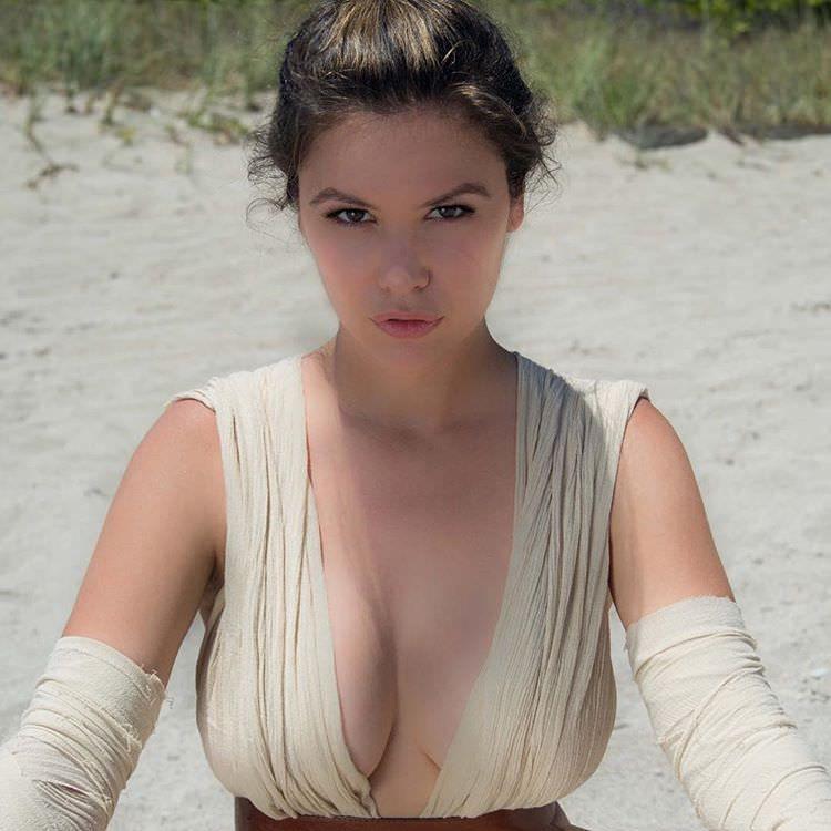 Sexy Rey