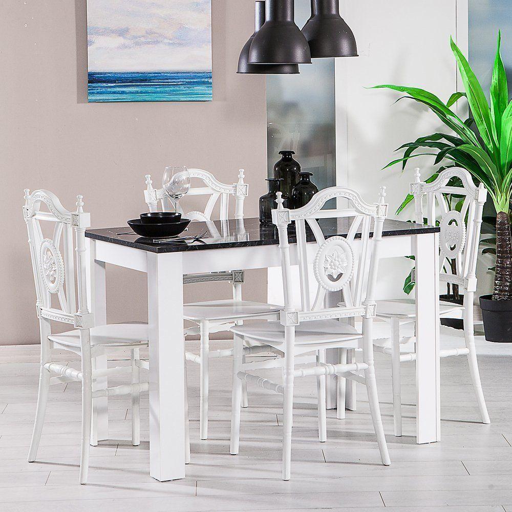 yemek masasi 4 kisilik mutfak sandalyesi mobilya sandalye dolaplar