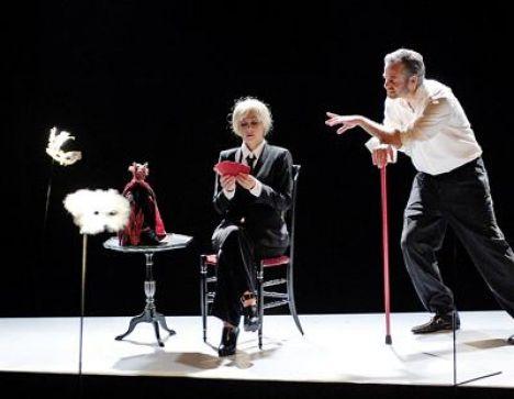 La dernière nuit de Don Juan, Edmond Rostand; C.Cons - M.Führer