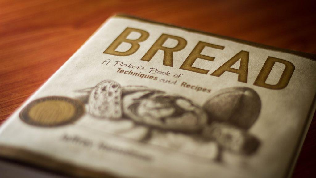 Una docena de libros de gastronomía y cocina diferentes