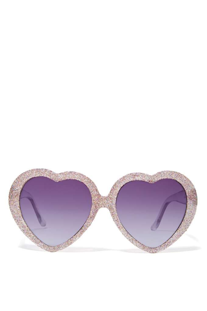 Heart You Mean It Shades | Shop Accessories at Nasty Gal