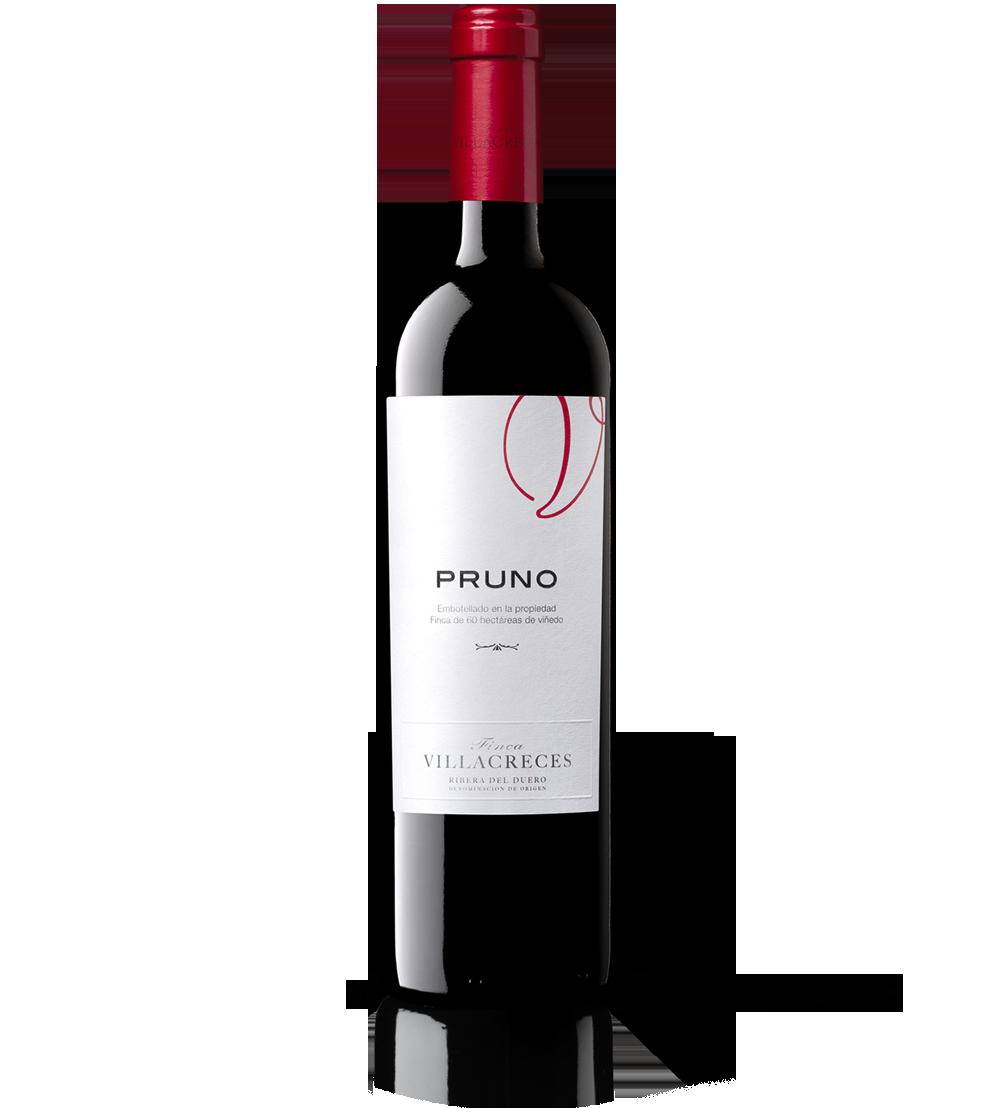 Bodegas Villacreces Vinos Pruno Vinos Mejores Vinos Españoles Imagenes De Vinos