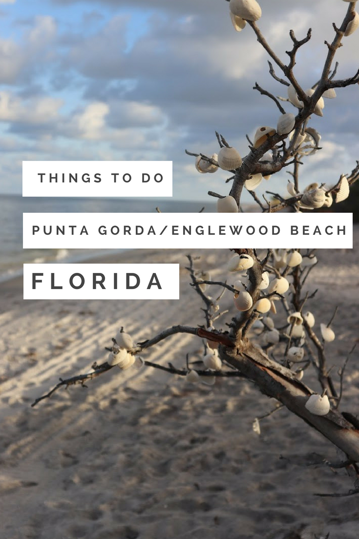 Things to do in Punta Gorda/Englewood Beach, Florida ...