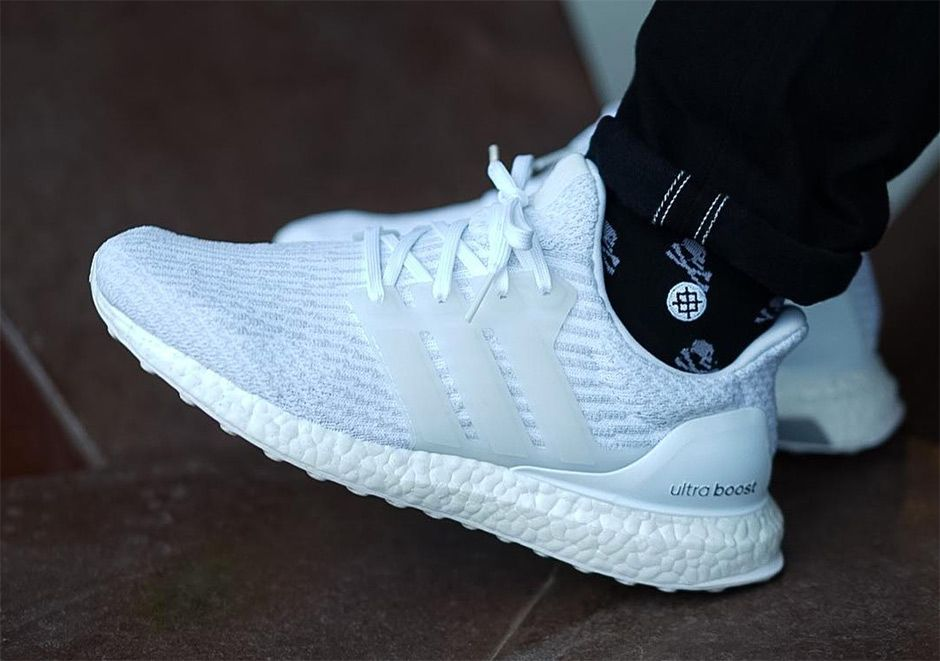 #sneakers #news The adidas Ultra Boost 3.0 Is Releasing In December
