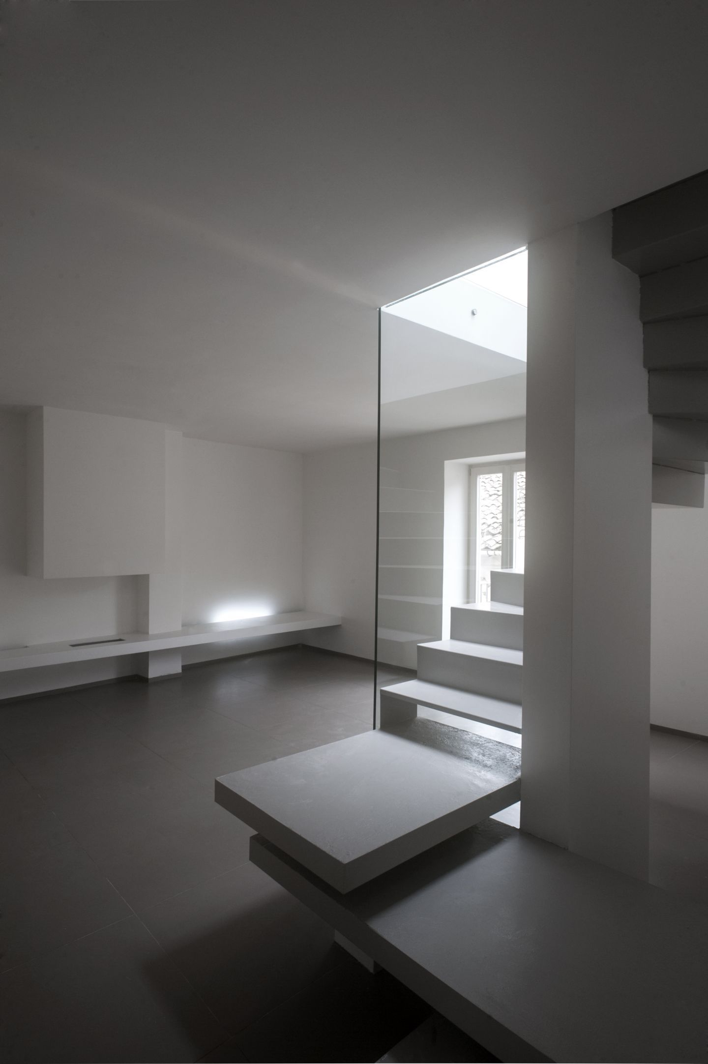 Luigi spina luigi cafiero restoration and renovation of a historical building in caserta - Interior designer caserta ...