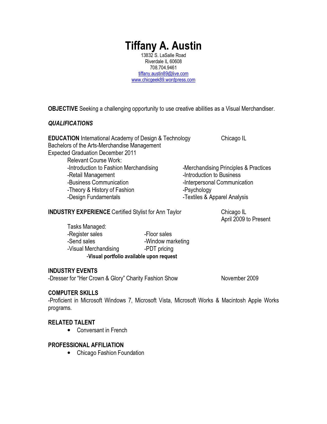 Resume Templates Tamu Resume Resumetemplates Templates