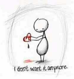 No more 💔