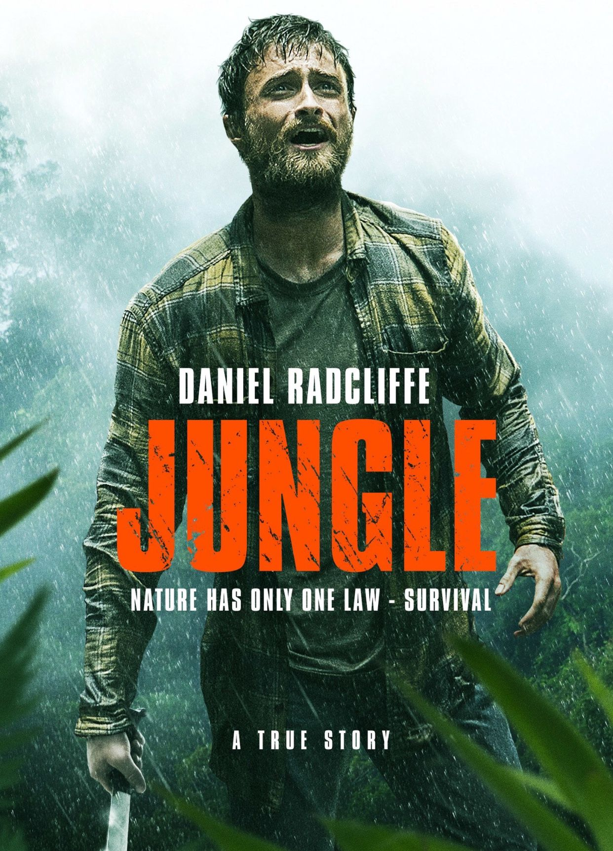 Pin By A A On Movie Posters Jungle Movie 2017 English Movies Full Movies Online Free