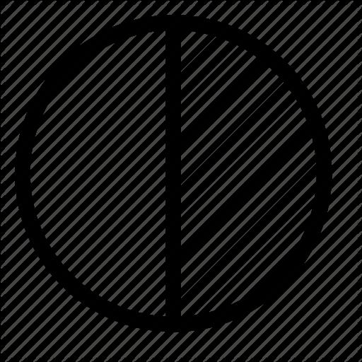 Chart Half Pie Icon Download On Iconfinder On Iconfinder Icon Summer Icon More Icon