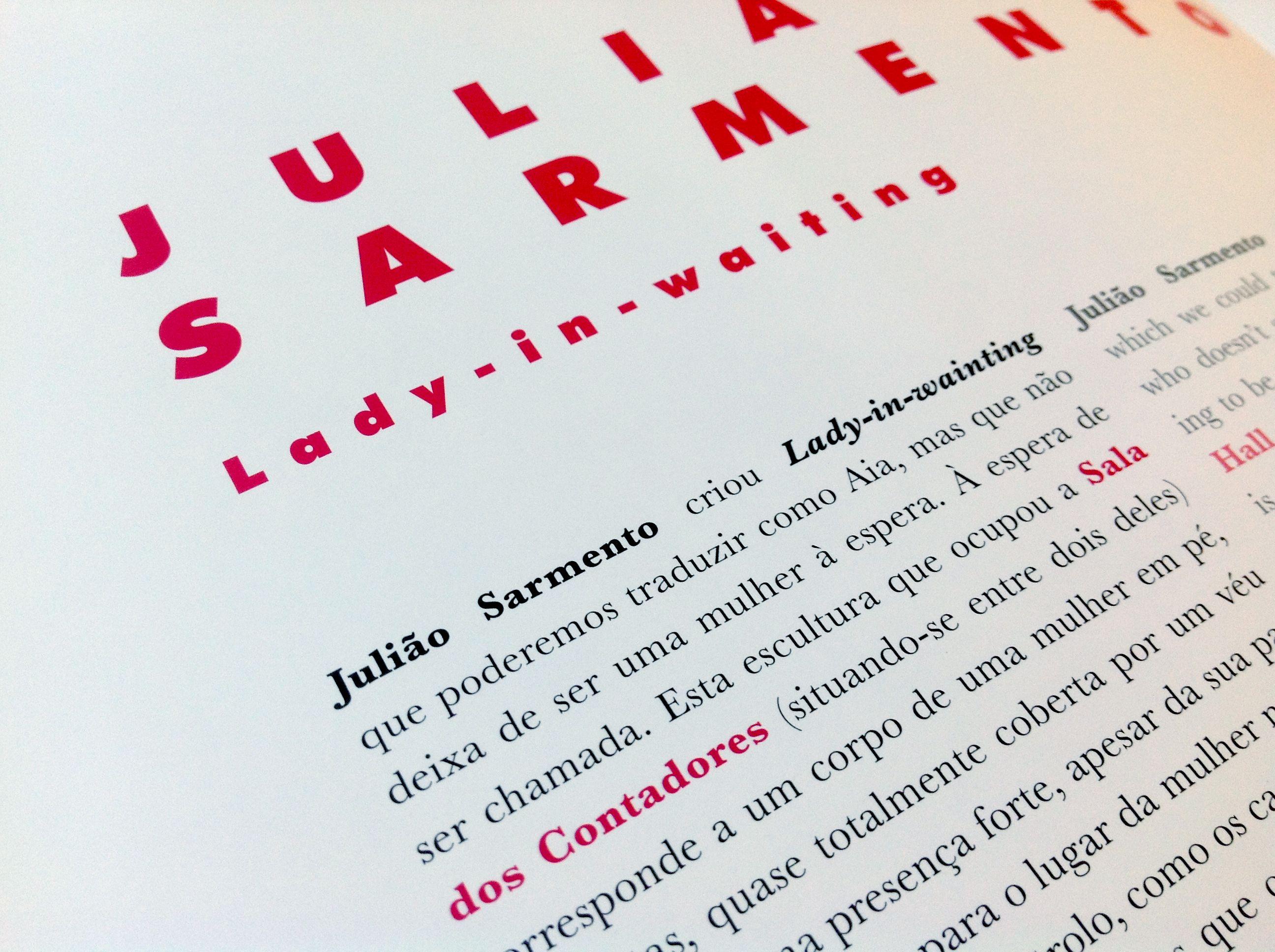 Castelo em 3 atos - Cuimarães Capital da Cultura 2012 #editorial #design #editorialdesign #cultural #culturaldesign #catalog