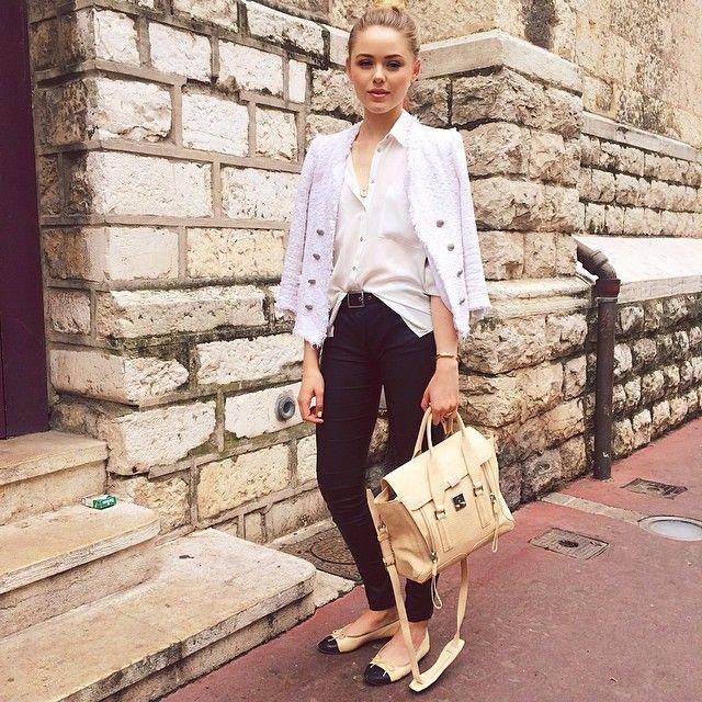 Kristina Bazan @kristina_bazan   Websta