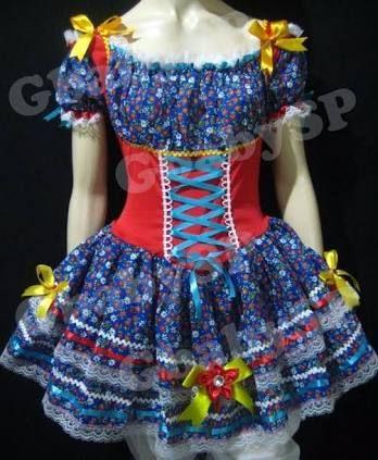 vestido de adulto festa junina - Pesquisa Google  8050b3ce330