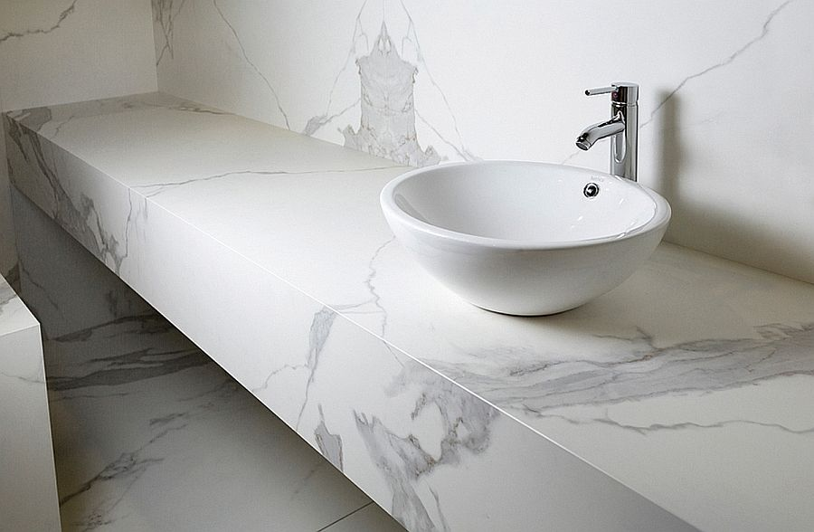 Resilient Porcelain Slabs For Kitchen Countertops Islands And Bath Countertops Kitchen Countertops Modern Home Furniture