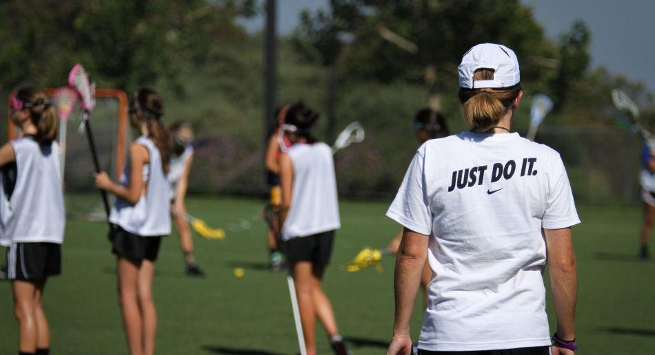 Girls Defensive Drill Waterfall Drill Lacrosse Tips Lacrosse Girls Lacrosse Mom Womens Lacrosse
