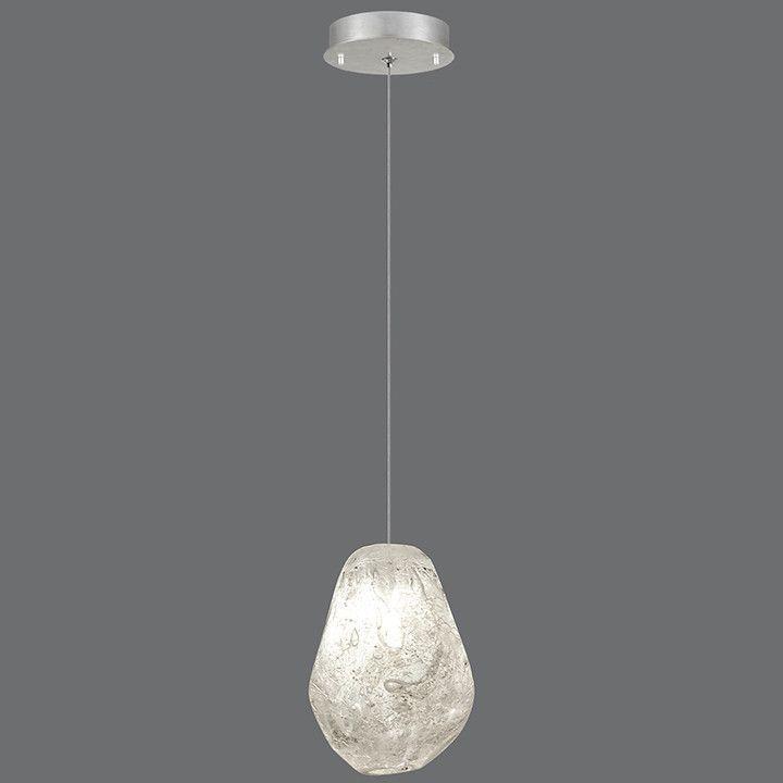 Natural Inspirations 1 Light Mini Pendant