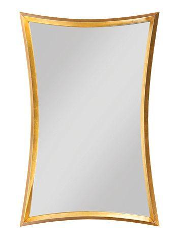 Laura Kincade - Hickory Chair Paris Mirror