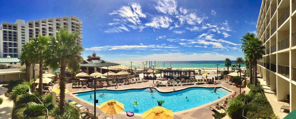 Hilton sandestin beach spa