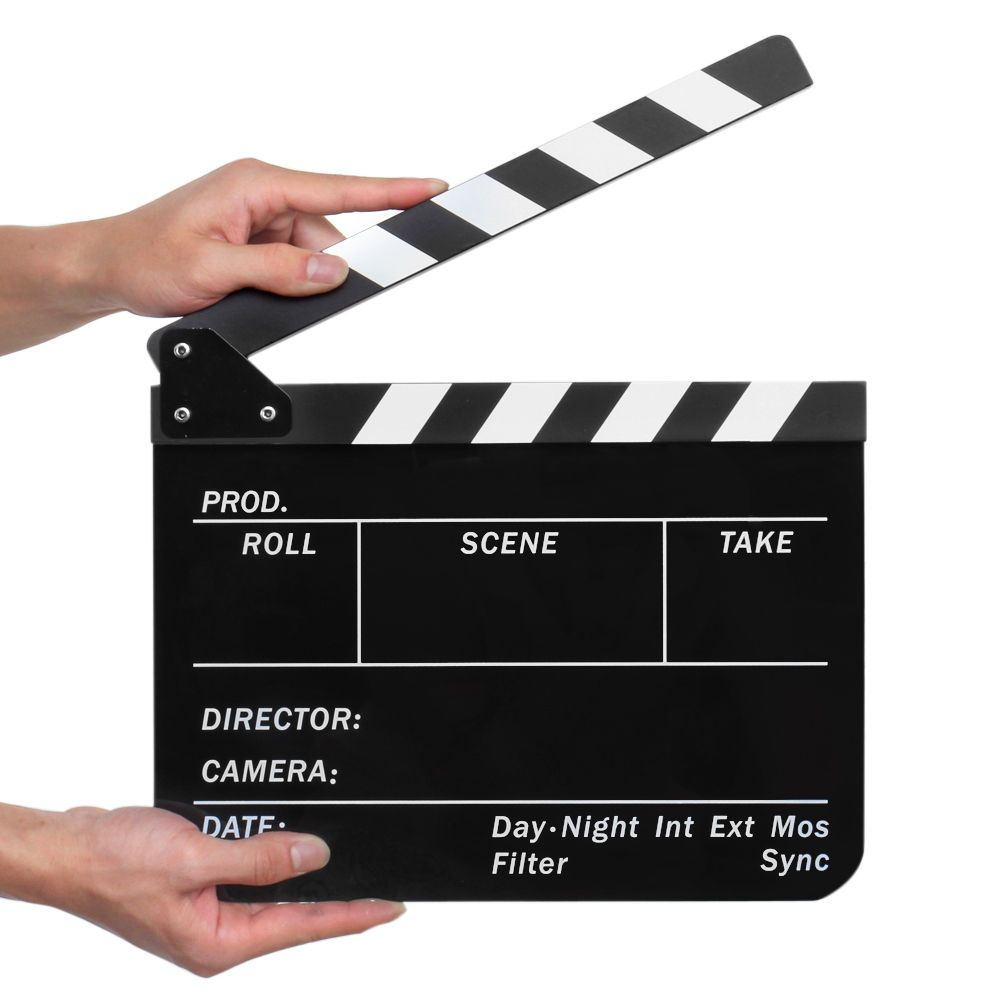 Produce manufactory cinema, photo and magnetic materials