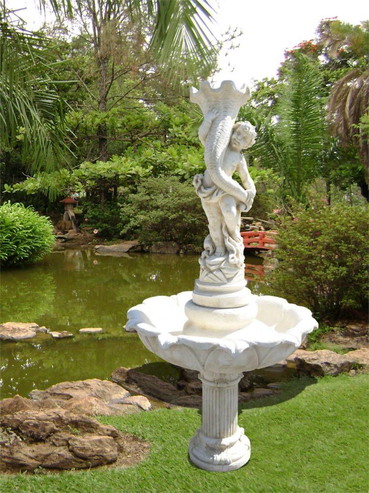Epingle Par Loisberteaux Sur Exterieur En 2020 Pierre Reconstituee Fontaine De Jardin Fontaine Decorative