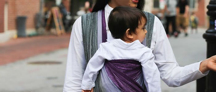 Top 3 Best Baby Carrier For Hot Weather Affordable Baby Carriers
